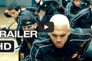 Chris Brown's New Movie Trailer Released — Watch