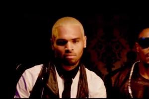 Tank – Shots Fired ft. Chris Brown