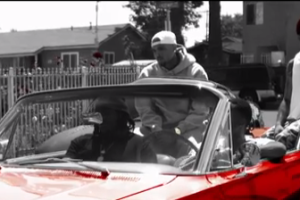 Chris Brown – Don't Think They Know ft. Aaliyah (Official Video)