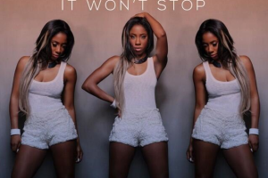 Sevyn Streeter – Buy New Single – It Wont Stop