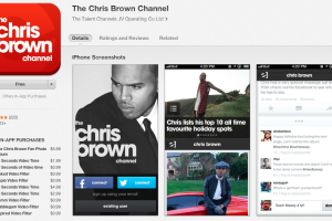 The Chris Brown Channel