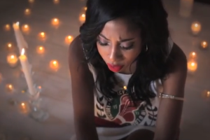 New Music by Sevyn Streeter – It Wont Stop (Unplugged)