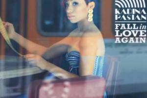 Karina Pasian – Fall in Love Again (NEW SINGLE)