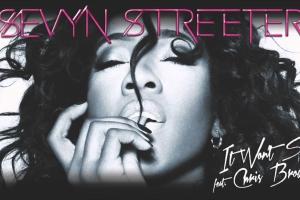 Sevyn Streeter ft. Chris Brown – It Won't Stop